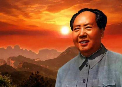 毛泽东诗歌《沁园春·长沙》